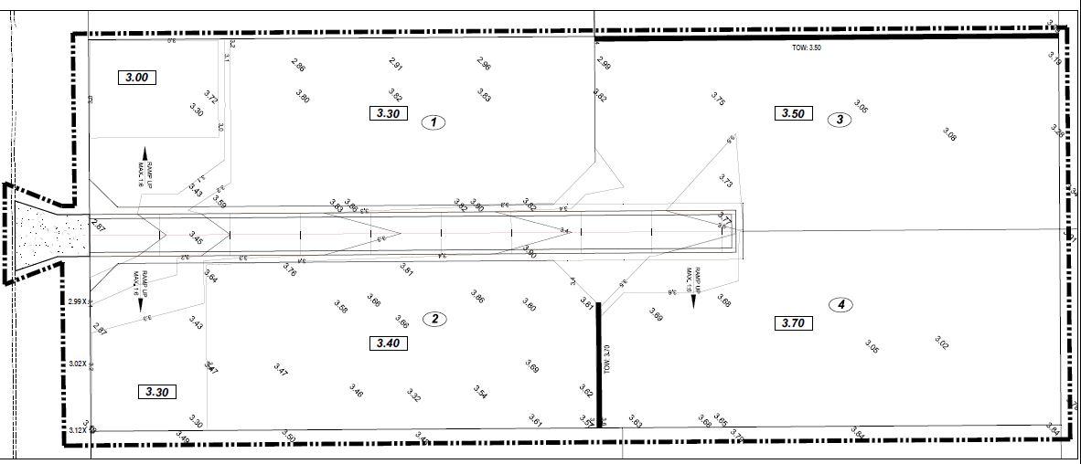 Subdivision Civil Design